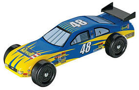 Revell-Monogram Stock Car Trophy Series Kit Pinewood Derby Car #y8643