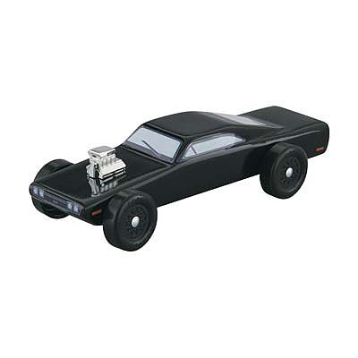 Revell-Monogram Muscle Car Starter Series Kit -- Pinewood Derby Car -- #y9444