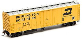 Roundhouse HO 50 Ex Post Mechanical Reefer, BN #700325