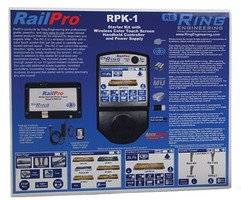 Ring RailPro Starter Kit