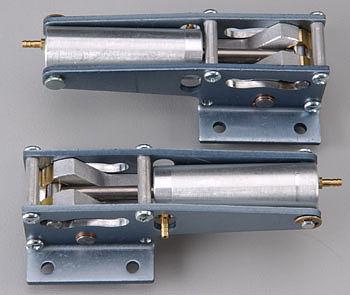 Mini Pneumatic 90 Degree Main Robostrut Ready Rob550rs