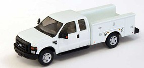 RiverPoint F-Srs Srvc Truck white