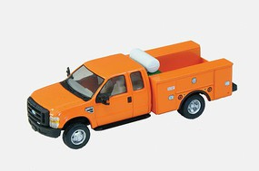 RiverPoint F-450 XLT SD Orange