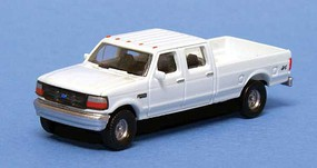 RiverPoint F-Srs SD SRW White 2/ N-Scale