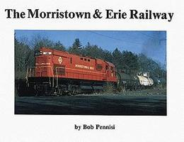 Railroad-Ave The Mossitown & Erie Railway Model Railroading Book #9