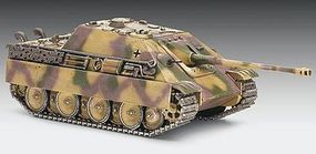 Revell-Germany Sd.Kfz.173 Jagdpanther Plastic Model Military Vehicle Kit 1/72 Scale #03111