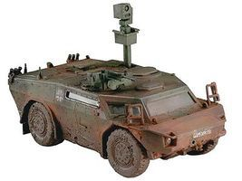 Revell-Germany Fennek Plastic Model Military Vehicle Kit 1/72 Scale #03136