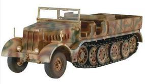 Revell-Germany Sd.Kfz.9 250 Famo Plastic Model Military Vehicle Kit 1/72 Scale #03141
