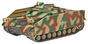 Revell-Germany Sturmgeschutz IV Plastic Model Military Vehicle Kit 1/72 Scale #03182