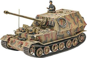 Revell-Germany SdKfz 184 Tank Hunter Elefant Plastic Model Military Vehicle Kit 1/35 Scale #03254