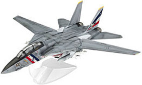 Revell-Germany F-14D Super Tomcat 1-100