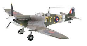 Revell-Germany Spitfire Mk V B Plastic Model Airplane Kit 1/72 Scale #04164