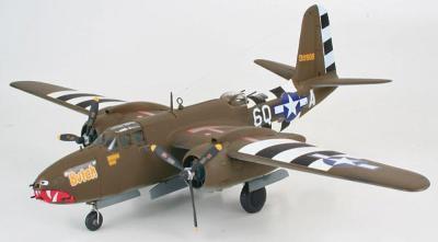 Revell of Germany 1/48 Douglas A-20 G/J Havoc