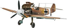 Revell-Germany Messerschmitt Bf109F-2/4 Plastic Model Airplane Kit 1/48 Scale #04656