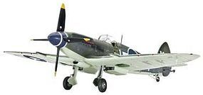 Revell-Germany Superamrine Seafire F Mk.XV Plastic Model Airplane Kit 1/48 Scale #04835