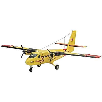 Revell of Germany DHC-6 Twin Otter -- Plastic Model Airplane Kit -- 1/72 Scale -- #04901