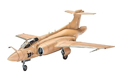 Revell-Germany Buccanneer S Mk.2B Plastic Model Airplane Kit 1/72 Scale #04902