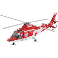 Revell-Germany Agusta A-109 K2 Plastic Model Helicopter Kit 1/72 Scale #04941