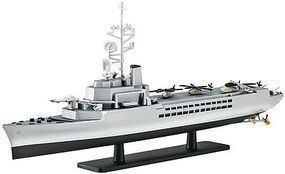 Revell-Germany Jeanne dArc R97 Plastic Model Military Ship Kit 1/1200 Scale #05896