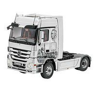 Revell-Germany Mercedes-Benz Actros MP3 Plastic Model Car Kit 1/24 Scale #07425