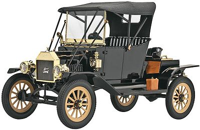Revell of Germany 1/16 1912 Ford T Model