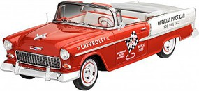 Revell-Germany 1955 Chevy Indy Pace Car 1-25