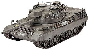Revell-Germany 1/35 Leopard 1A1 Tank