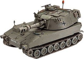Revell-Germany 1/72 M109G Tank (New Tool)