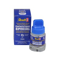 Revell-Germany 30g Special Liquid Cement Plastic Model Cement #39606