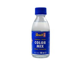 Revell-Germany 100ml Bottle Enamel Thinner Hobby and Model Enamel Paint #39612