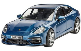 Revell-Germany 1/24 Porsche Panamera 2-Door Sports Car (New Tool)