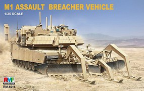 Rye M1 ASSAULT BREACHER VEHICLE-35