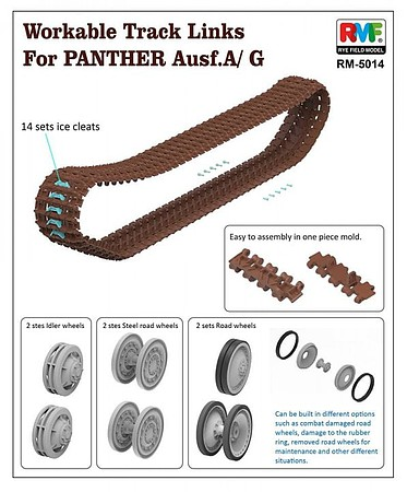 Rye Panther A/G Workable Tracks-35
