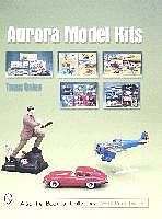 Schiffer Books Aurora Model Kits