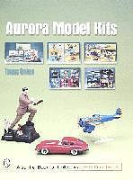 Schiffer Aurora Model Kits