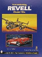 Schiffer Remembering Revell Model Kits