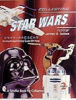 Star Wars Toys 1977-Present An Unauthorized Practical Guide 2 Edition How To Model Book #9064