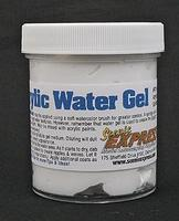 Scenic-Expr Water Gel (4 Ounces) Model Railroad Scenery Supply #146