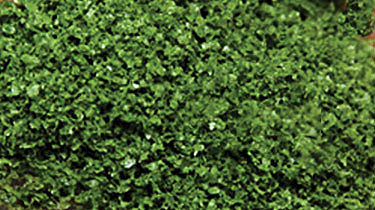 Scenic Express SuperLeaf Shaker medium green -- Model Railroad Ground Cover -- #6132