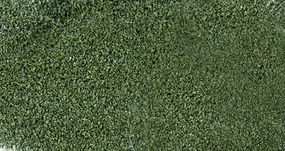 Scenic-Expr SuperLeaf olive green 1gal Model Railroad Ground Cover #6154