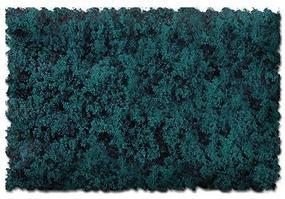Scenic-Expr Flock & Turf 32oz Coarse Spruce Green Model Railroad Ground Cover #804b