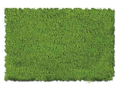 Scenic Express Scenic Foams & Ground Textures Fine Spring Green -- Model Railroad Ground Cover -- #810b