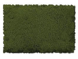 Scenic-Expr Scenic Foams & Ground Textures Fine Burnt Green Model Railroad Ground Cover #812c