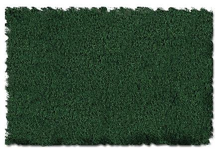Scenic-Expr Scenic Foams & Ground Textures Fine Forest Green Model Railroad Ground Cover #815b