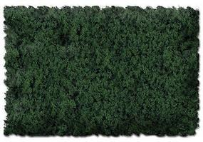 Scenic-Expr Scenic Foams & Ground Textures Coarse Forest Green Model Railroad Ground Cover #816b