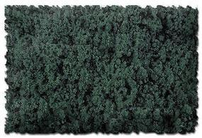 Scenic-Expr Scenic Foams & Ground Textures Coarse Hazy Green Model Railroad Ground Cover #818b