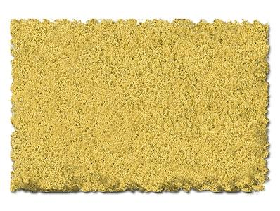 Scenic Express Scenic Foams & Ground Textures Fine Yellow Clay -- Model Railroad Ground Cover -- #835b