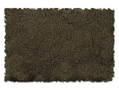 Scenic-Expr Scenic Foams & Ground Textures Fine Soil Brown Model Railroad Ground Cover #845b