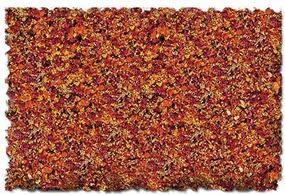 Scenic-Expr Scenic Foams & Ground Textures Coarse Autumn Glory Blend Model Railroad Ground Cover #871c