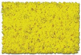 Scenic-Expr Scenic Foams & Ground Textures Coarse Aspen Yellow Model Railroad Ground Cover #873b